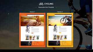 Cycling Multipurpose Responsive HTML Template        Jem Harland Mp3