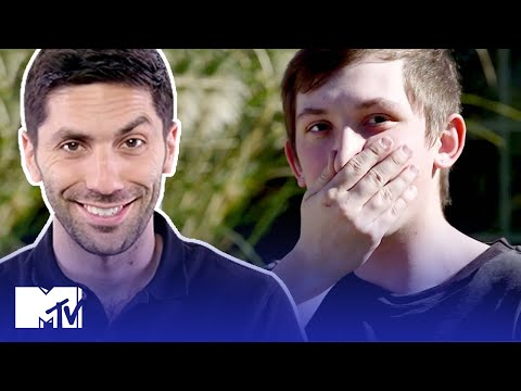 Is This 'Catfish' Couple Still Happily Together?! 🙏🏼🙏🏼🙏🏼 | Catfish Catch-Up | MTV