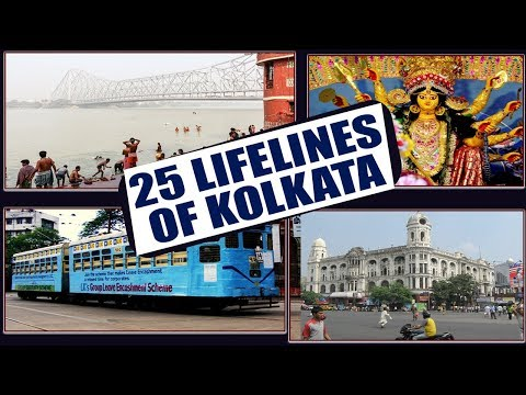 Kolkata : 25 Unknown and Interesting facts of famous City | Boldsky