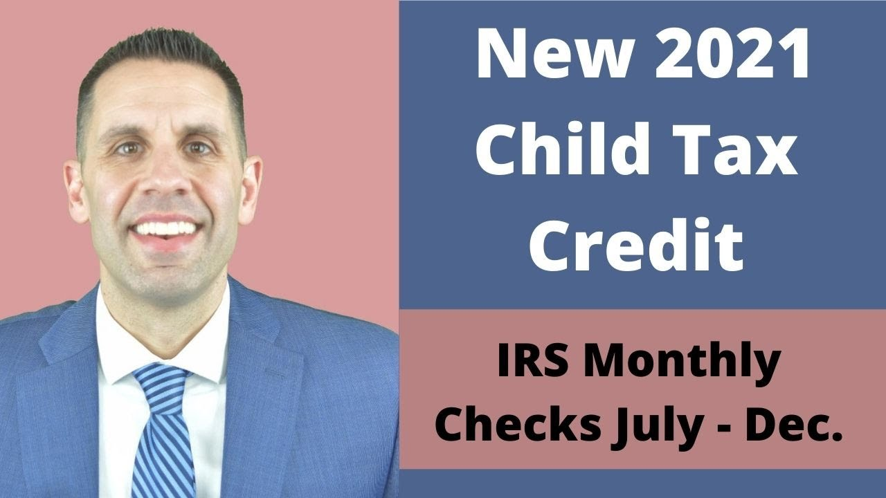 IRS child tax credit calculator: How much will your child tax credit be ...