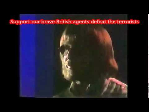 Former undercover agent Martin McGartland returns to Belfast. An Exile Returns