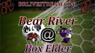 Bear River @ Box Elder