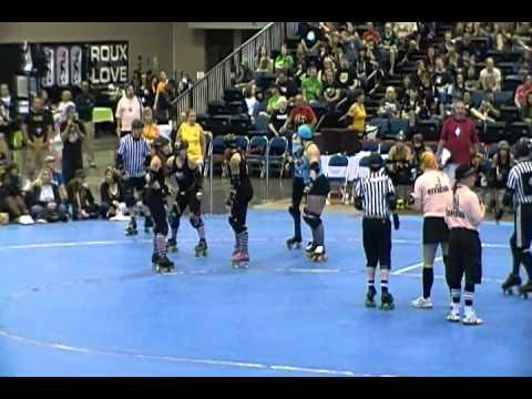 Monumental Mayhem Regionals, 2011: Minnesota v. Detroit 4