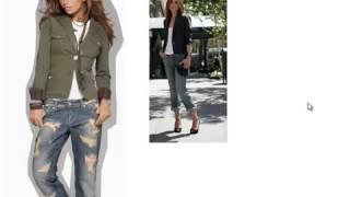 """Екатерина Малярова: """"Как и с чем можно одевать джинсы?"""""""