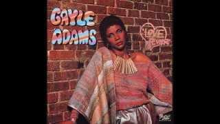 Gayle Adams - Emergency  (1982).wmv