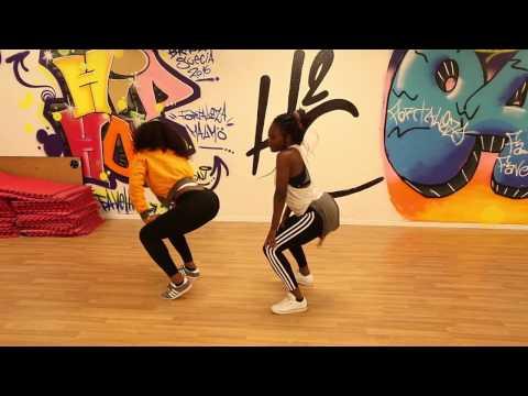 Omarion - Distance Choreography | Lola Rae ft Davido - Biko