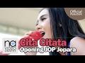 Cita Citata  Goyang Dumang Di Opening JOP