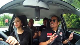 Perodua Bezza V5 - Test Drive Genti...