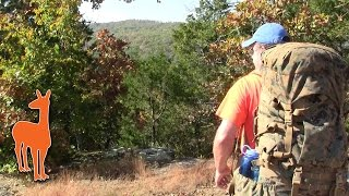 Hike And Gear Check On The Butterfield Hiking Trail, Devil's Den, Arkansas | The Social Regressive