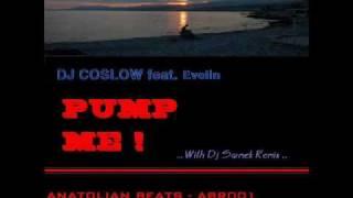 DJ COSLOW-PUMP ME ! ABR001