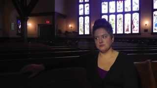 The Faith of Pam Rocker