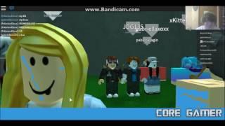 roblox Deathrun Featuring HFL