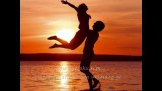Lagu Romantis Manggarai ca nai dite cua (satu hati kita berdua)