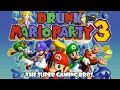 Drunk SGB Play: Mario Party 3 (Woody Woods)