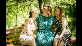 Фотосессия для семьи Родионовых (Петухово, курорт оз. Медвежье)