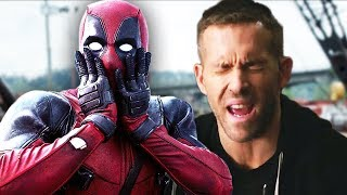 Repeat youtube video Deadpool 2 WTF DRAMA EXPOSED