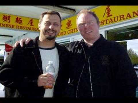 Sal and Richard - Chinese Confusion
