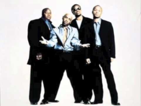 Dru Hill - Beauty Remix (Chopped & Screwed by Slim K)