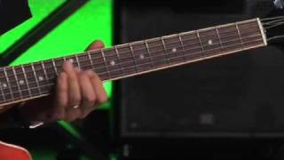 Stuart Ziff (Guitar) - Uptown Blues