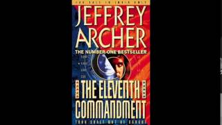 The Eleventh Commandment   Jeffrey Archer   Audiobook Full