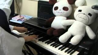 ハニワの鍵盤担当cakeです。 ピアノアレンジ企画第一弾!!今回は『ヤキ...