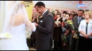 Свадебный клип Марина и Николай Видеосъёмка в Белогорске 89145545372
