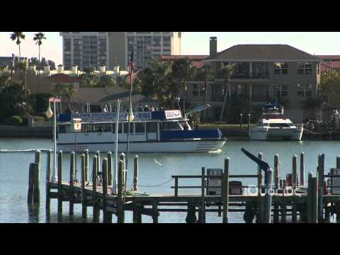 Excursion to Clearwater Beach with Lunch from Orlando - Video
