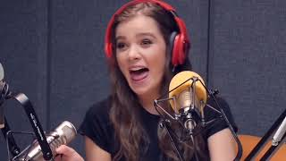 Hailee Steinfeld CUTEST MOMENTS