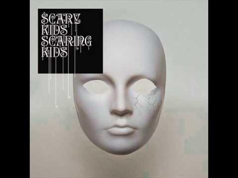 Scary kids scaring kids set sail