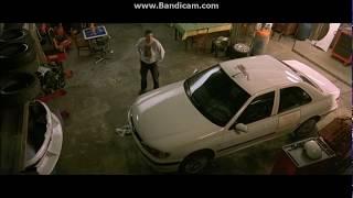 Taxi 3 - Garage Scene