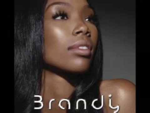 Brandy - 1st & Love (Human)