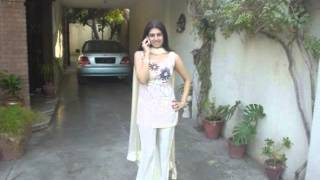 Pakistani Phone Talk To Bengali Hot Aunty Audio Recording