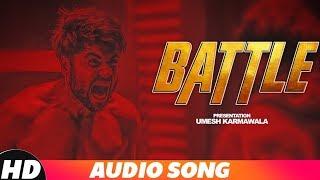Battle (Full Audio) | Ninja | Gagsstudioz | Latest Punjabi Songs 2018 | Speed Records