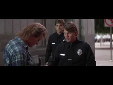 They Live 1988 Cops
