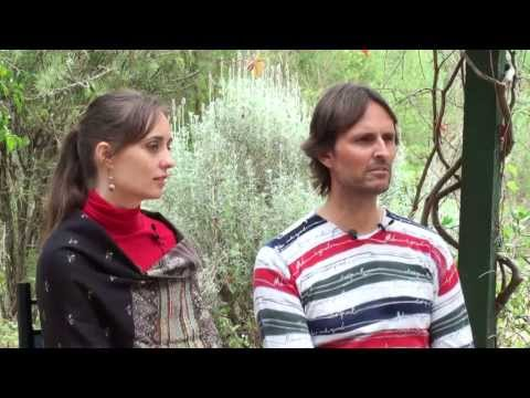 20130513 Interview With Jesus & Mary - General Interview
