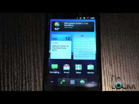 Android 101: How To Scan / Use a QR Code