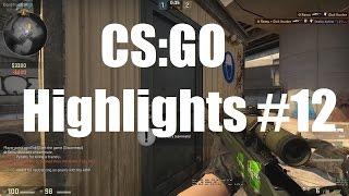 CS:GO - Highlights #12