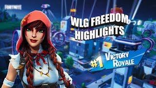 Freedom Highlights #2 | Fortnite