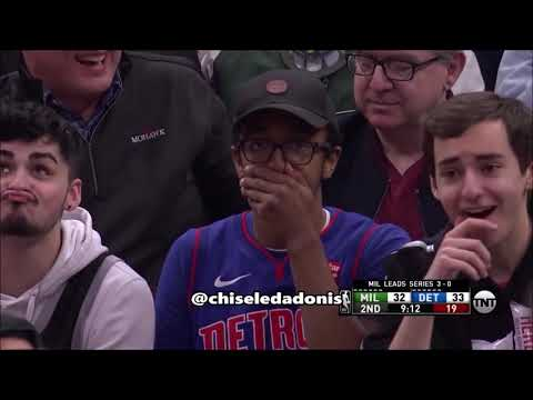 2019 NBA Playoffs Round 1 Game 4 Highlight Commentary