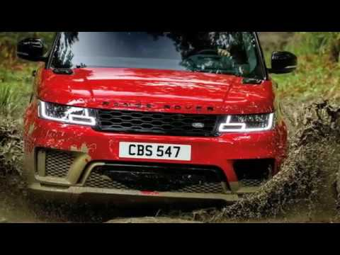 2018 New Range Rover Sport, The refreshed Sport gets design changes, new powertrains and an interior