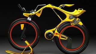 ▶10 Crazy Bike Inventions You Must Try! 【1080p】