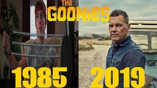 The Goonies (1985) Cast: Then and Now ★RE-UPLOAD★