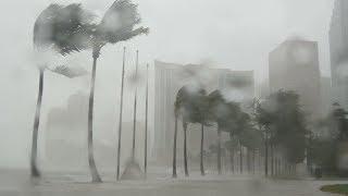 איך עוצרים הוריקן
