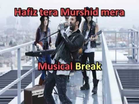 Bulleya   Ae Dil Hai Mushkil   Karaoke thumbnail