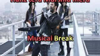 Bulleya | Ae Dil Hai Mushkil | Karaoke