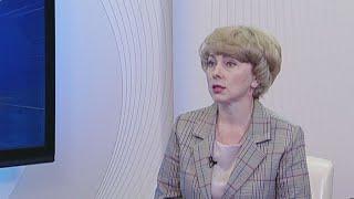 ВОПРОС ДНЯ (Елена Конева, 16 марта 2020)