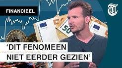 'Bitcoin binnen drie jaar 100.000 euro waard' - CRYPTO-UPDATE