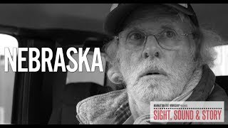 "Editor Kevin Tent ACE, Talks About Covering Jump Cuts in a Scene from ""Nebraska"""