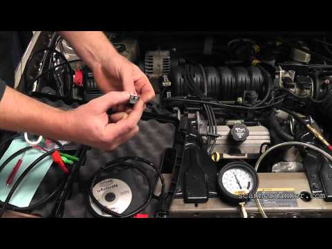 Symptoms and Causes of Low Fuel Pressure Part II (new fuel p