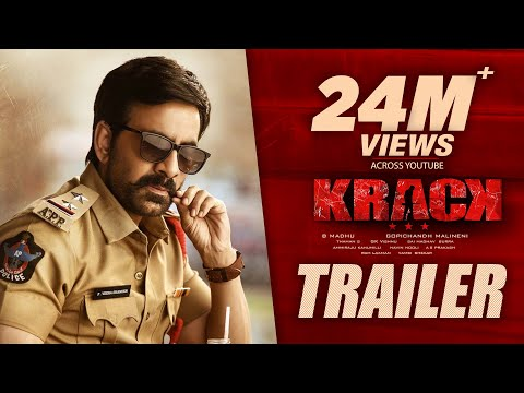 Krack Trailer
